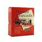 COMP. HIGADO DESECADO 120COMP NUTRISPORT