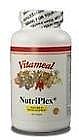 NUTRIPLEX BASIC ENERGY 60CAP VITAMEAL