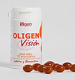 OLIGEN VISION 840 MG 60 CAP IFIGEN