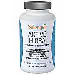 Active flora 30cap Active supplements
