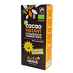 CACAO INSTAN BIO 250G ALTERNATIVA