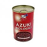 AZUKI COCIDO 400GR LATA LA FINESTRA