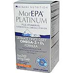 MorEpa Platinium DUO 2X30P MINAMI NUTRITION