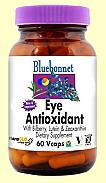 EYE ANTIOXIDAN FORMULA 60CAP BLUEBONNET