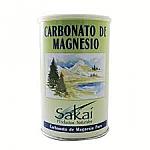 CARBONATO MAGNESIO 160 GR SAKAI