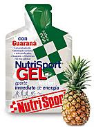 GEL GUARANA PIÑA CYCLING  6 UNIDS NUTRISPORT