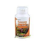 CASCARA SAGRADA COMP 500MG PLANTAPOL