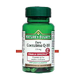 COENZIMA Q10 120mg. 30cap  NATURE´S BOUNTY