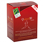 QUINOL 10 50MG 60 PERLAS 100 % NATURAL