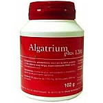 ALGATRIUM PLUS 60 PERLAS 1200MG