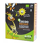 CACAO INSTAN BIO 750G ALTERNATIVA