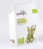 ALGAS KOMBU BIO 25GR ECOLIFE FOOD