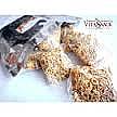 Caja Reposición VitaSnacks Cebolla 12X50G