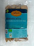 ALMENDRA ACTIVA AGUA DE MAR 100GR DALIT NATURA