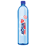 AGUA ALCALINA PH9+ AQUAFIT 1l (6 unidades)