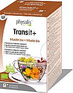 TRANSIT + 20 BOLS PHYSALIS