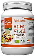 ENER VITAL UNIVERSAL (hombre y mujer ) polvo 1.2KG KIFOOD
