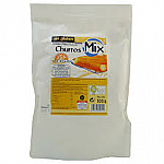 CHURROS MIX S/G 500 GR INT SALIM
