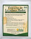 EXT. LEVADURA MADRE ECO 15GR BIOLASI