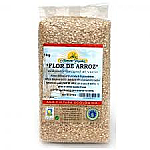 ARROZ INT. REDONDO 1KG ALIMENT VEGETAL