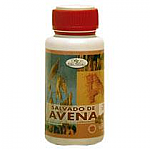 SALVADO DE AVENA 500COMP. SORIA NATURAL