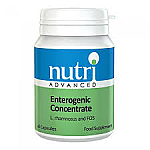 ENTEROGENIC CONCENTRATE 120cap NUTRI ADVANCED