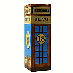EXT. OLIVO 50ML NOVADIET
