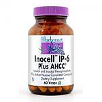 INOCELL IP-6 PLUS AHCC 60CAP BLUEBONNET