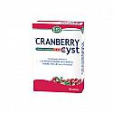 CRANBERRY CYST 30C ESI