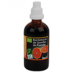 BIO EXTRACTO DE POMELO 100ML  100 % NATURAL