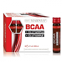 BCAA & GLUTAMINA   20 x 11 ml / Viales  MARNYS