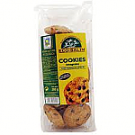 COOKIES PEPITAS CHOCO INT 200G ECO SALIM