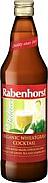 COCTEL DE HIERBA DE TRIGO 750ML RABENHORST