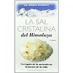 LA SAL CRISTALINA DEL HIMALAYA DR. JIRGEN