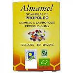 GOMINOLA PROPOLEO BIO 50G ALMAMEL MICHEL MERLET