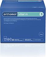 orthomol vital M 30 viales orthomol
