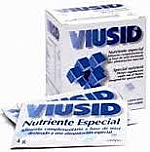 VIUSID 21 SOBRES CATALYSIS