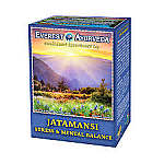 JATAMANSI - Estrés & Equilibrio Mental  EVEREST AYURVEDA