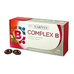COMPLEX B 60CAP MARNYS