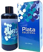 PLATA COLOIDAL 120PPM 200ML ARGENOL