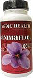 ANIMAFLOR 60CAP VEDIC HEALTH