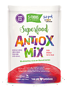 ANTIOX MIX 210gr S-FOODS eat smart