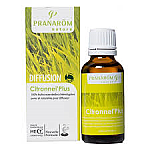 DIFFUSION CITRONNEL´PLUS 30ML  PRANAROM