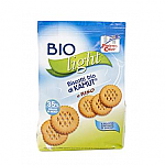 GALLETA KAMUT ARROZ BIO 250GR LA FINESTRA