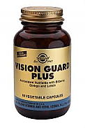 VISION GUARD PLUS 60 CAP SOLGAR
