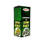 ESPINO BLANCO 60C 300MG INTEGRALIA