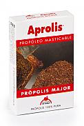 APROLIS PROPOLIS MAJOR (MASTICABLE) 10GR INTERSA