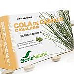 COLA DE CABALLO 60 CAP SORIA NATURAL