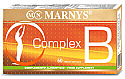 COMPLEX B 60 X 505 MG / Perlas MARNYS