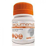 TEGUMENVIT 30 COMP 700MG  SORIA NATURAL